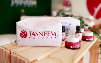 tasneem naturel beg