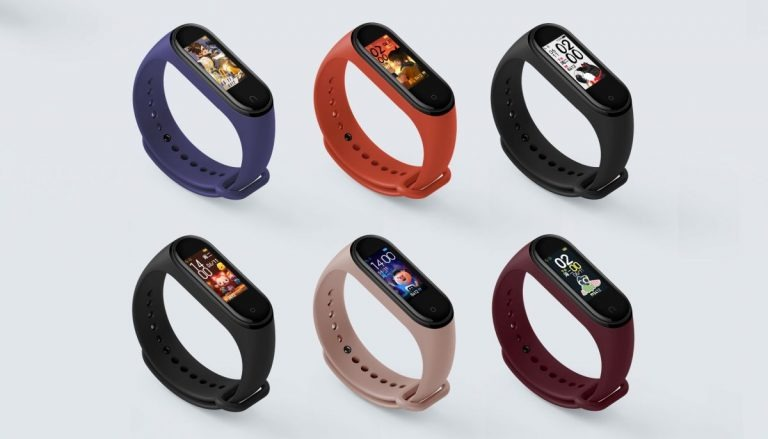 Best tak Smartwatch Xiaomi Mi Band 4?